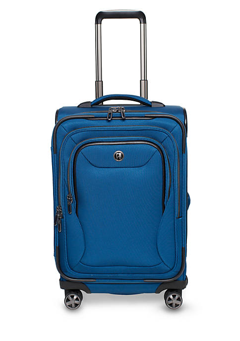 Revo Spin 21-Inch Expandable Upright -Teal