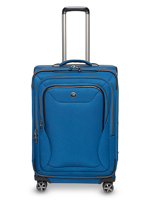 Revo Spin 25-Inch Expandable Upright -Teal