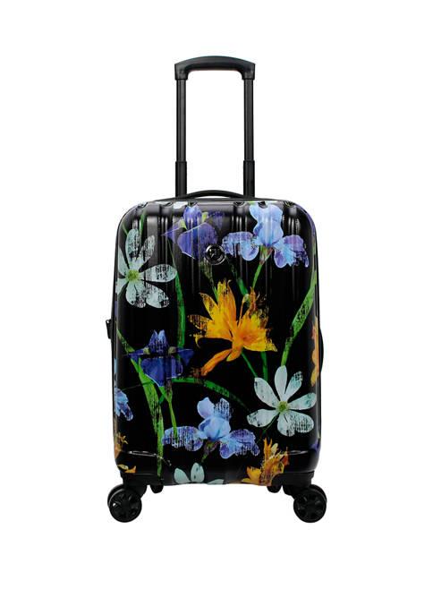 Revo Impact 21 Inch Hardside Luggage Carry On