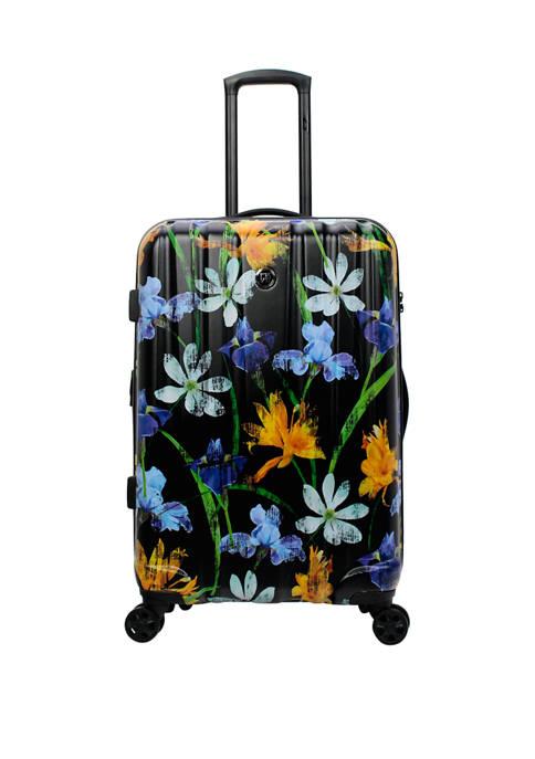 Revo Impact 25 Inch Medium Hardside Luggage
