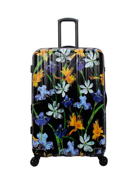 Revo Impact 29 Inch Large Hardside Luggage