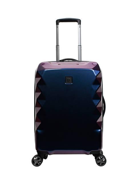 Maya 21 Inch Hardside Luggage Carry On