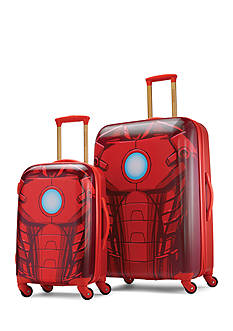 American Tourister Marvel Iron Man Hardside Spinner Collection