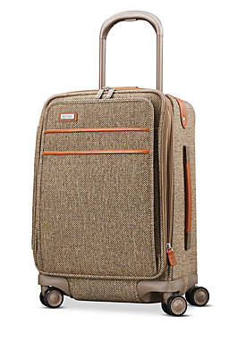 Tweed Legend Global Expandable Carry-On Spinner