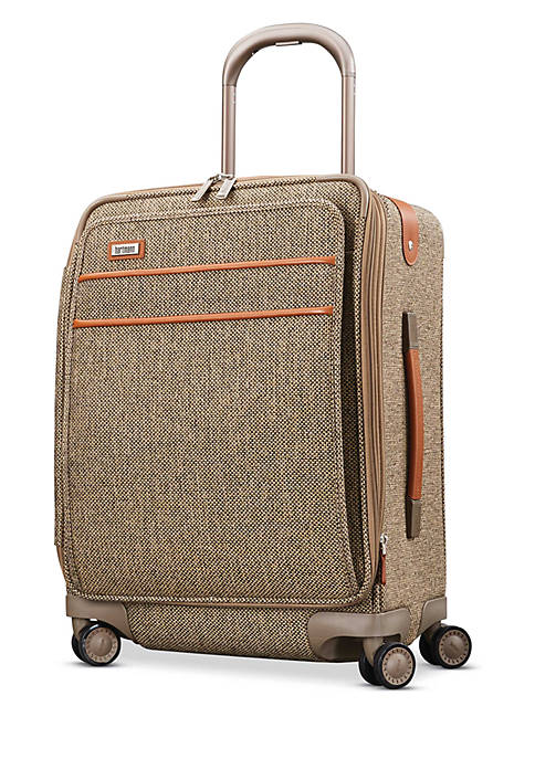 Hartmann Tweed Legend Domestic Expandable Carry-On Spinner