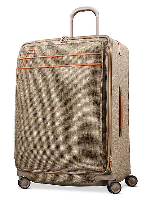 Hartmann Tweed Legend Journey Expandable Spinner