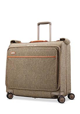 Tweed Legend Voyager Spinner Garment Bag