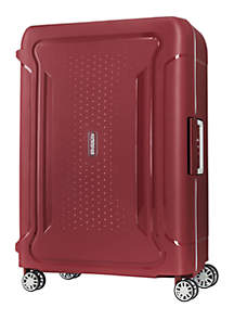 0AT Tribus 25 Spinner Suitcase- Red