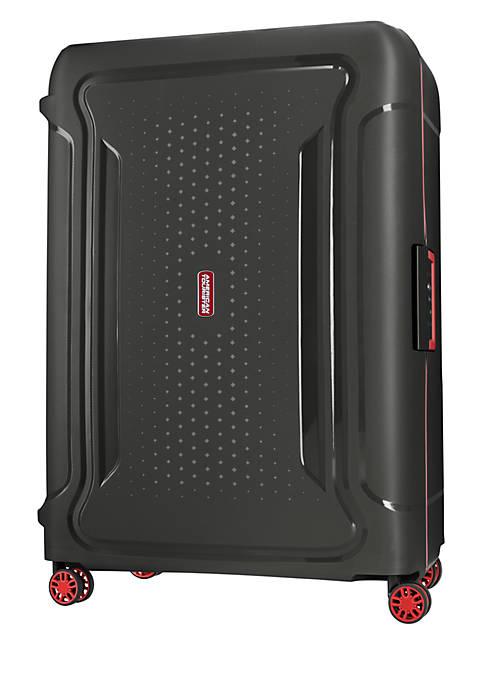 0AT Tribus 29 Spinner Suitcase- Black