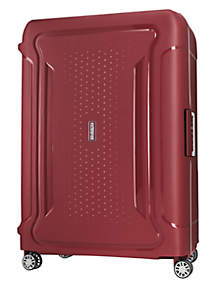0AT Tribus 29 Spinner Suitcase- Red