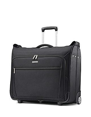 Ascella Wheeled Garment Bag