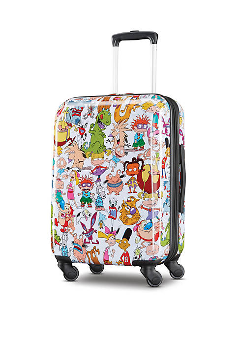 American Tourister Nickelodeon 90s 20 in Hardside Spinner
