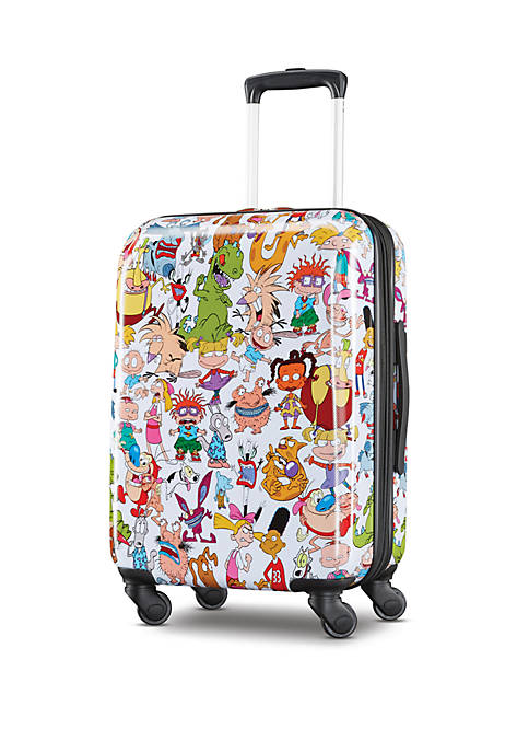 American Tourister Nickelodeon 90s 28 in Hardside Spinner