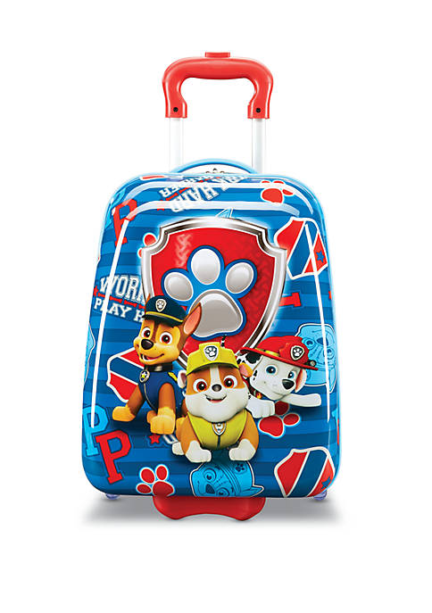 American Tourister Paw Patrol Hardside Spinner Luggage