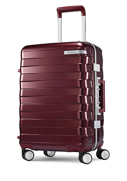 0 Framelock 20 Spinner Cord Suitcase