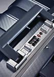 0 Framelock 25 Spinner Suitcase- Ice Blue