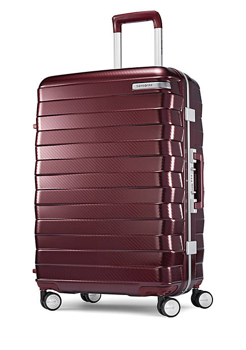 0 Framelock 25 Spinner Cord Suitcase