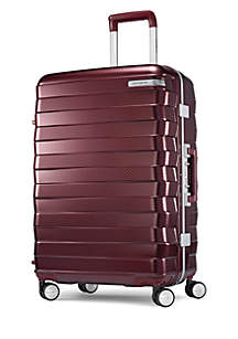 0 Framelock 28 Spinner Cord Suitcase