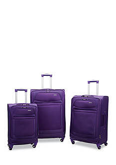 American Tourister iLite Max Spinner - Purple