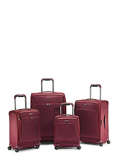 Samsonite® Silhouette XV Collection - Napa Red