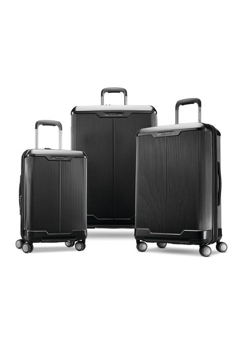 Silhouette 17 Hardside Expandable Spinner Collection