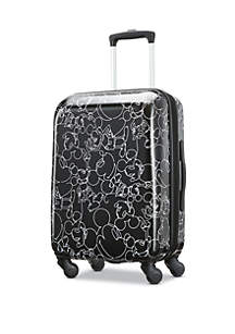 d9e6b00a6dde ... American Tourister Disney Mickey Scribble Hardside Spinner Luggage