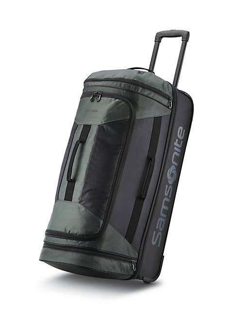 Andante 2 28 in Wheeled Duffle Bag