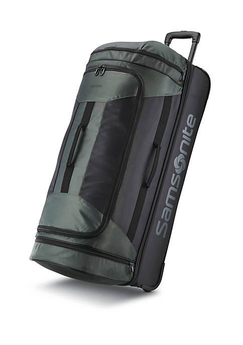 Andante 2 32 in Wheeled Duffle Bag