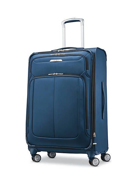 SoLyte DLX Expandable Spinner Luggage
