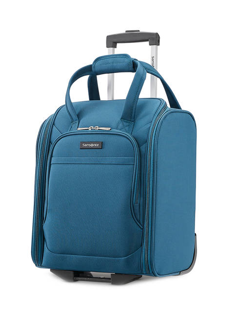 Ascella X Wheeled Underseat Luggage Collection