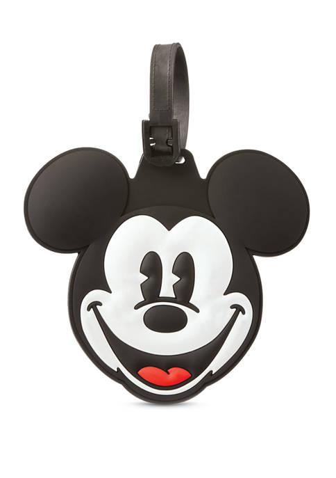 American Tourister Mickey Mouse ID Tag