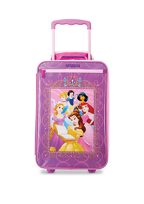 American Tourister Disney© Princess Carry On Luggage