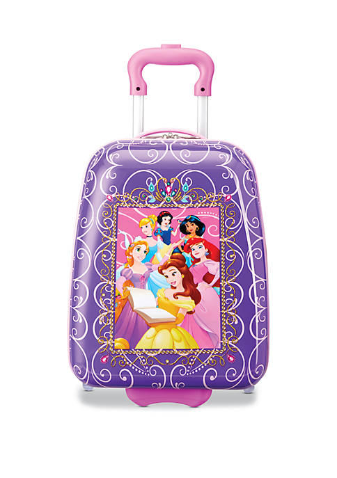 American Tourister Disney Princess Hardside Spinner Carry On