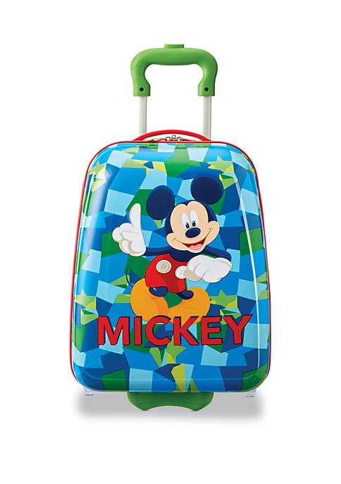 American Tourister Mickey Mouse 18 in Hardside Spinner