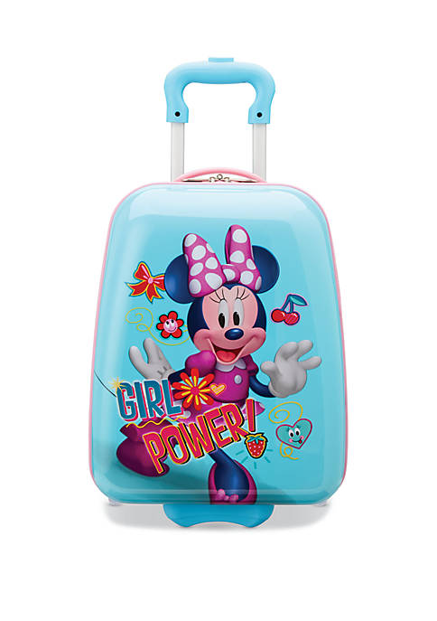 American Tourister Minnie Mouse 18 in Hardside Spinner