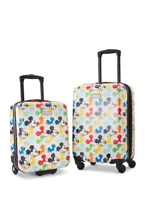American Tourister 2 Piece Luggage Set