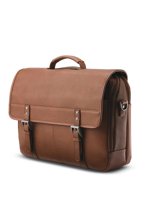 Samsonite® Flapover Satchel