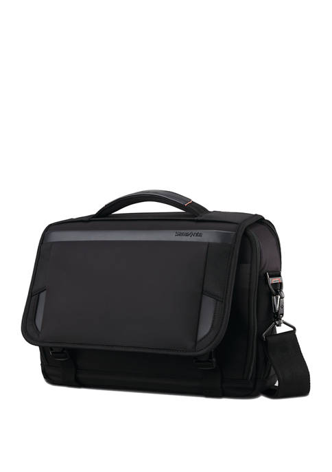 Samsonite® 13 Inch Slim Messenger Bag