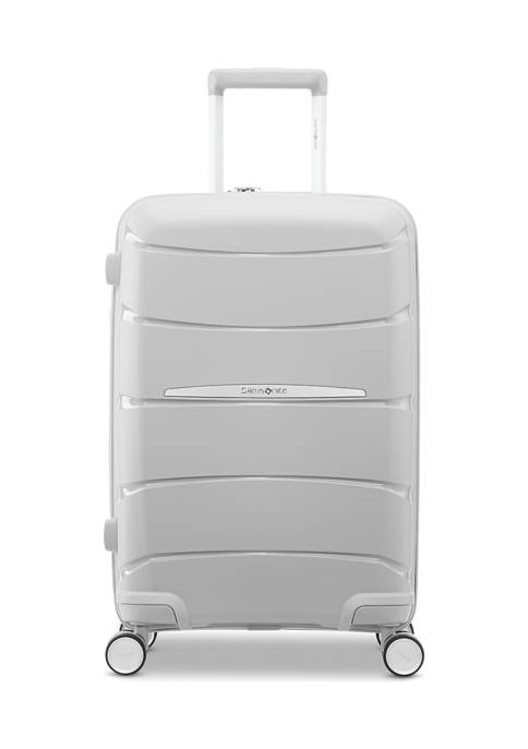 Outline Pro Carry On Spinner Suitcase