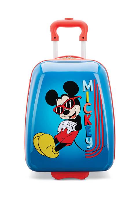 American Tourister Disney Kids Hardside Upright Mickey Mouse
