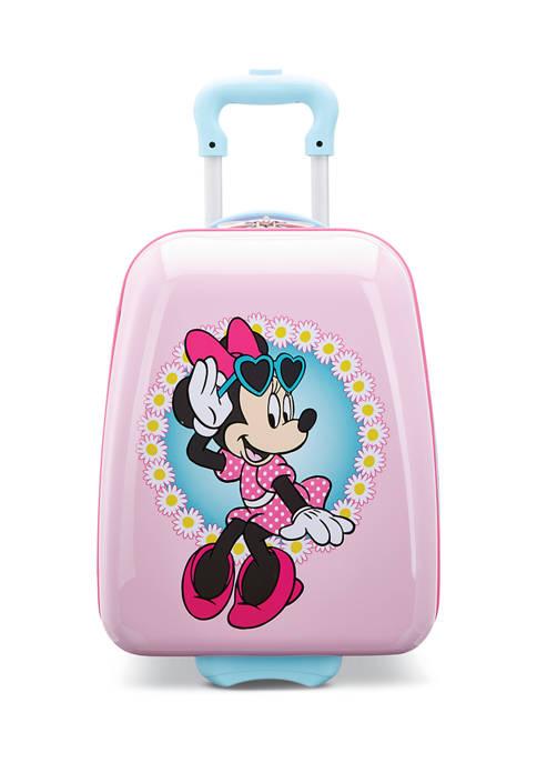 Disney Kids Hardside Upright Minnie Mouse Carry On Bag