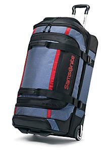 Samsonite® Ripstop 30-in. Wheeled Duffel