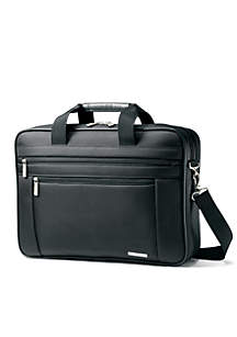 Business 2 Gusset Briefcase