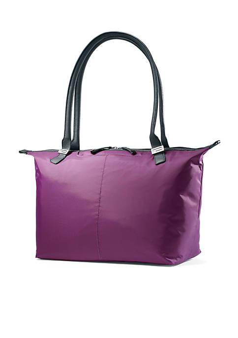 Jordyn Tote - Purple