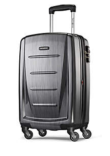 Winfield 2 Fashion Charcoal 20-in. Spinner