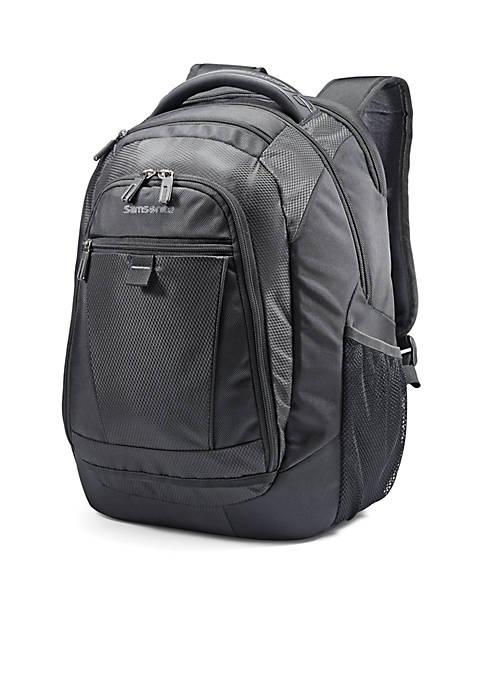 Tectonic 2 Backpack - Black