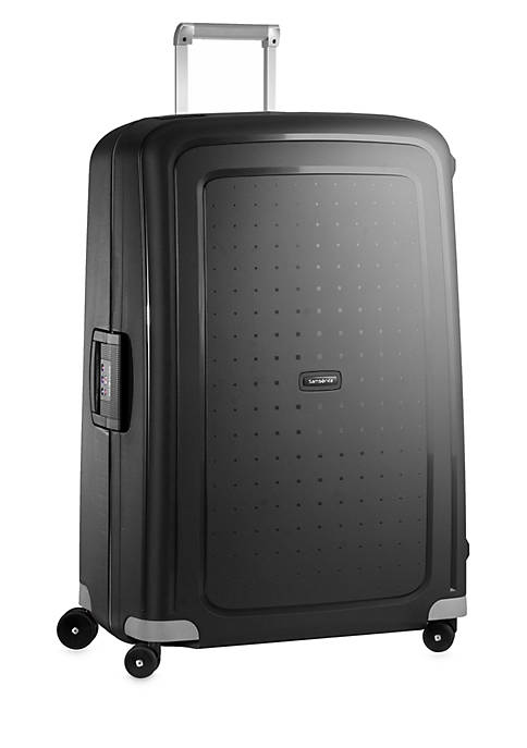 S'Cure Hardside Spinner Luggage
