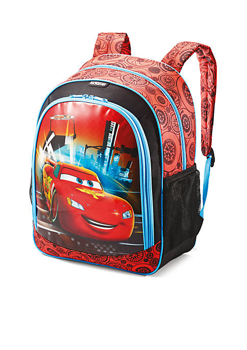 American Tourister Disney® Cars Backpack