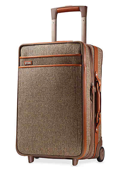 Hartmann Tweed Carry On Expandable Upright Undefined