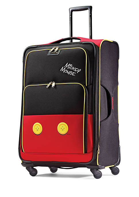 American Tourister 28-in. Mickey Mouse Pants Softside Spinner